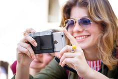 Unleash the power of your iPhone's camera for much better pictures, time after time!