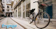 Vous voulez faire une balade, mais vous n'avez pas de #vélo.Tryngo a la solution pour vous! Solution, Projects To Try, The Originals, I Want You, Ride Or Die