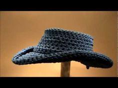 Cool Paracord Stuff #9 Hats