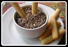 Hoy os propongo este plato, receta de morcilla de verano Thermomix. Constituye una estupenda y vegetariana alternativa a la morcilla murciana tradicional