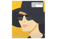 Alex Katz: Revised & Expanded