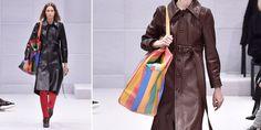 Ligt Balenciaga onder vuur om de markttas?