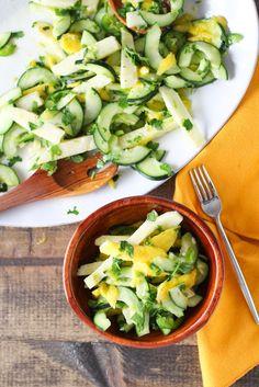 cucumber increase load diet spunk Celery