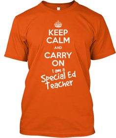 Limited Edition Special Education T-Shirt  d7b296deb