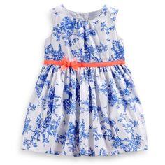 Best Carters Girl Dresses 2018