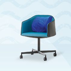 Here's to having a more comfortable seating experience with the #URATEX Backease Pillow.