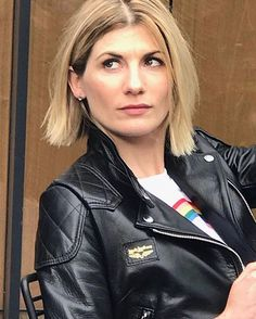 Jodie Whittaker - Doctor Who ( 13th Doctor, Eleventh Doctor, Jodi Whittaker, Veronica, Doctor Who Cast, Rory Williams, Don't Blink, Torchwood, Dr Who
