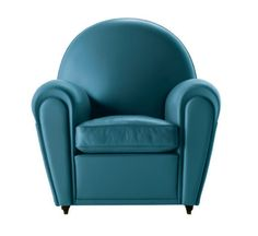 Vanity Fair is an armchair by Renzo Frau for Poltrona Frau. The padding…