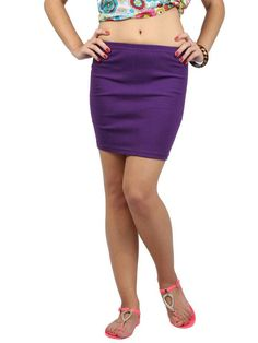 Short Skirts at Mirraw.com