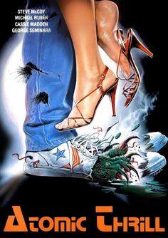 Atomic Thrill aka I Was a Teenage Zombie (1987)