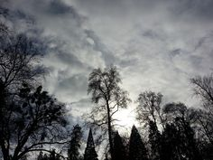 earth and sky by Caleb Murphy, via 500px