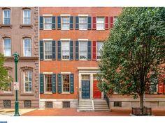 1029-33 Spruce St #100, Philadelphia, PA 19107. 1 bed, 1 bath, $280,000. Washington Square We...