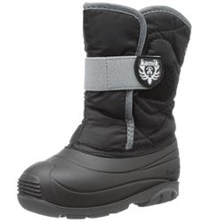 Kamik Footwear Insulated Boot M US Toddler. Insulated snow boot featuring plush lining and hook-and-loop strap with logo shield. Toddler Snow Boots, Boys Snow Boots, Winter Boots, Rain Boots, Tall Socks, Boys Clothes Style, Insulated Boots, Toddler Boy Outfits, Cool Boots