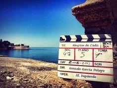 Alegrias de Cadiz - Gonzalo Garcia Pelayo : l'allégresse sans le contrepoint de la tragédie