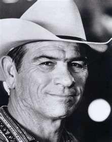 Tommy Lee Jones. He's all Texan!  born in San Saba, TX in 1946, film and TV actor, director
