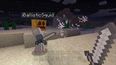 Minecraft Xbox - Quest To Kill The Ender Dragon - Hunting Endermen - Par...