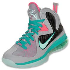 wholesale dealer 86afc 1e727 Nike LeBron 9