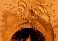 Allegrini - Villa della Torre-Fires of the gods