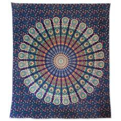 Found it at Wayfair - Mandala Harmony by Osho Maharaja Wall Hanging
