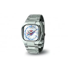 Oklahoma City Thunder NBA Turbo Mens Wrist Watch