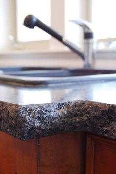 Brown Granite Countertops Posted By Granite Direct At 8