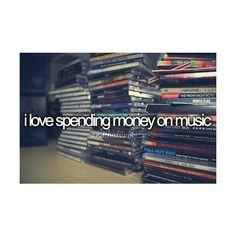 Yes!!! Iove music my favorite album i have is either Gorillaz Plastic Beach or Gorillaz Demon Days :)
