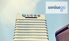 One of South Korea's largest banks, Shinhan has moved into a partnership with OmiseGo (OMG), an Ethereum-dependant financial platform. In January, Shinhan also revealed it was working on a vault and Bitcoin wallet which could be used by banks to safely store Bitcoin.   #blockchain #country'slargestbank #cryptocurrencies #cryptocurrency #japanbank #japanbankconsortium #OMG #OmiseGo #shinhan #viral