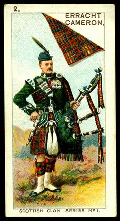 Cameron tartan | The person that is Tamytha | Tartan ...