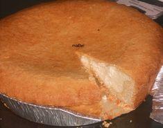 Esta torta de ricota o tarta de ricotta, es una de las clásicas en las pastelerías argentinas, aunque tiene su raíz en Italia, donde los in... Argentina Food, Argentina Recipes, Sweet Life, Sweet Sweet, Cake Tutorial, Cornbread, Brownies, Deserts, Cooking Recipes