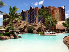 Disney's Aulani Resort - Oahu, Hawaii