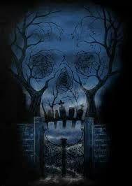 tattoo cemetery - Buscar con Google