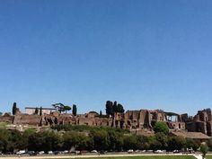 Roma, Palatino