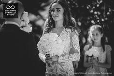 bride at balbianello
