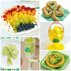 17 Healthy St. Patrick's Day Treats