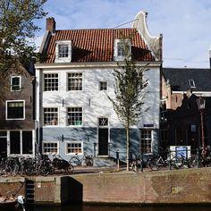 Amsterdam // Groenburgwal // | Davina Alexandra - @bydavina // 14.11.2014