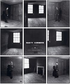 dusty corners gilbert and george - Buscar con Google