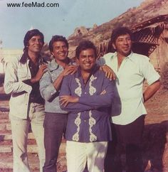 old indian stars