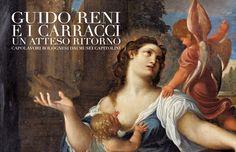 Guido Reni e i Carracci. Un atteso ritorno. Capolavori bolognesi dei Musei Capitolini - Guido Reni e i Carracci - GENUS BONONIAE