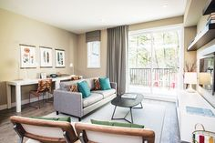 The Woods | Design gramercy homes, white rock bc, www.themill.ca vancouver, interior design, orange and turquoise accents, cb2, west elm,