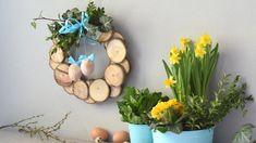 Planter Pots, Spring, Decor, Summer, Decoration, Summer Time, Decorating, Deco
