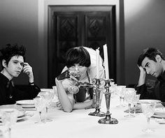 Picture of Yeah Yeah Yeahs