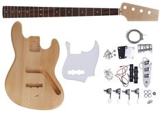 110 Gifts For Bassists Ideas