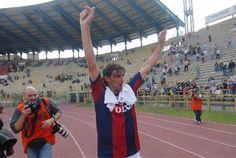 Buon compleanno a Carlo Nervo - il pallone gonfiato