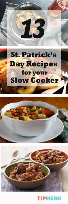 ... steak and Guinness pot pie to cheesy potato soup, you are sure to be