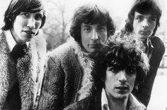 """Pink Floyd. Cación de Rock Psicodelico es """"Echoes"""""""