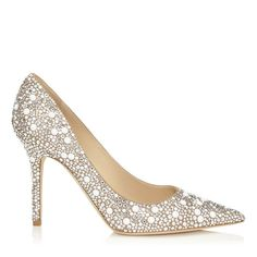 My future wedding shoes