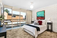Quiet cul-de-sac location and only a short walk to Highpoint Shopping Centre, this secluded townhouse has plenty to offer first-home buyers or investo First Home Buyer, U Shaped Kitchen, Double Bedroom, Townhouse, 18th, Furniture, Home Decor, U Shape Kitchen, Couple Room