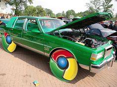 One of the guys running Google Chrome just revealed his favorite secret trick (GOOG)