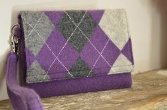 Plum Perfection by Kelly Walston on Etsy