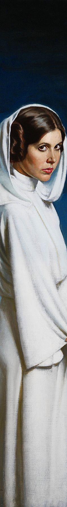 Stars Wars - Princess Leia